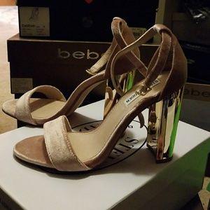 Steve madden Carson heels 7.5